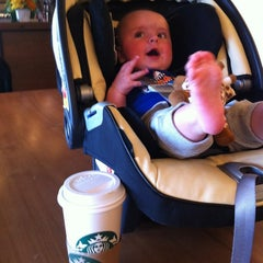 Photo taken at Starbucks by Jason W. on 6/30/2012