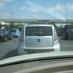 Photo taken at Costco Gasoline by Darlene W. on 3/13/2012