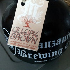 Photo taken at Twisted Manzanita Ales & Spirits by Steve Austin P. on 8/4/2012