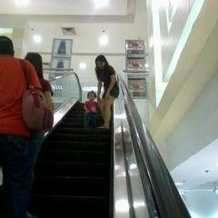 Photo taken at SM City Dasmariñas by Daniel D. on 2/21/2012