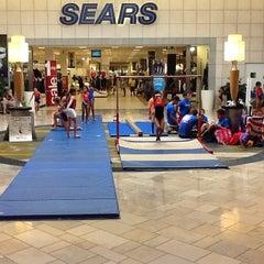Photo taken at Westfield Broward Mall by Westfield B. on 7/27/2012