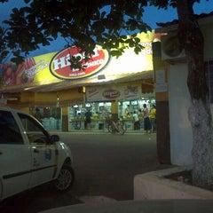 Foto tirada no(a) Hiper Econômico por Filial S. em 12/4/2011