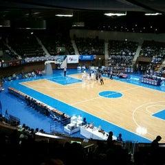 Photo taken at 国立代々木競技場 第二体育館 by mikio i. on 11/26/2011