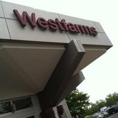 Photo taken at Westfarms by fufu l. on 8/14/2012