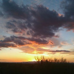 Photo taken at Troon North Golf Club by Kristin L. on 11/6/2011