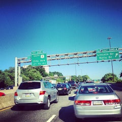 Photo taken at I-76 Schuylkill Expressway by Jamie F. on 6/26/2012