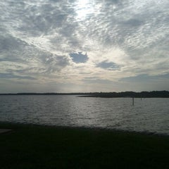 Photo taken at St. Cloud Lake Front by Sherry V. on 6/20/2012