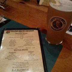 Photo taken at O'Sullivan's Irish Pub of Carlsbad by Ryan M. on 8/12/2011
