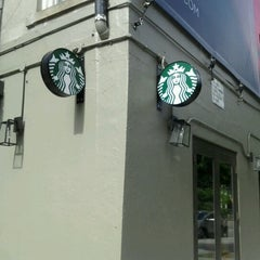 Photo taken at Starbucks by Jennifer L. on 8/26/2012