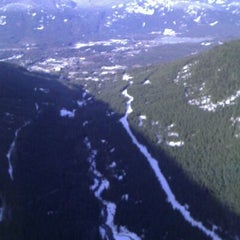 Photo taken at PEAK 2 PEAK Gondola by Kevin B. on 1/10/2012