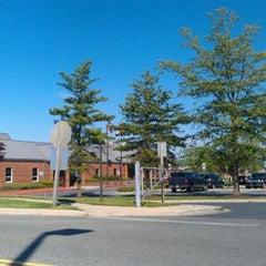 Photo taken at Maryland Motor Vehicle Administration (MVA) by Eduardo V. on 4/27/2012