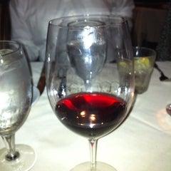 Photo taken at Cafe Med by Tim G. on 12/17/2011