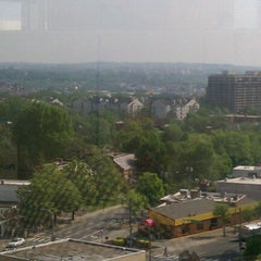 Photo taken at Arlington County Government by Cleveland C. on 5/30/2011