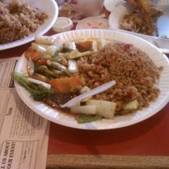 Photo taken at Ruby Food by Liane A. on 10/9/2011