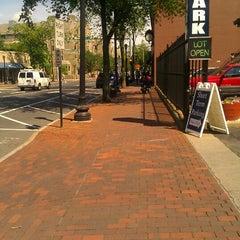 Photo taken at Broadway Shopping District by Bianca B. on 6/25/2012