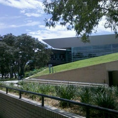 Photo taken at College of Business (BSN) by Philip M. on 8/17/2011