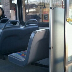 Photo taken at H Bus by Jamie G. on 2/10/2011