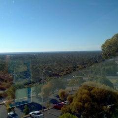 Photo taken at Flinders OneFitness by Rubina C. on 11/3/2011