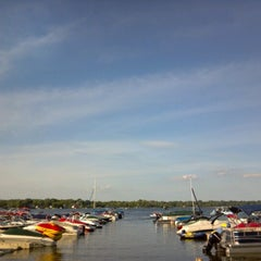 Photo taken at Lindy's Landing by Branden S. on 6/17/2012