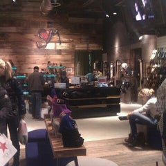 Photo taken at Steve Madden by Claire D. on 12/7/2011
