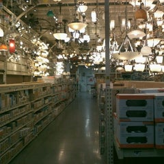 Photo taken at The Home Depot by Kevyn S. on 12/15/2011