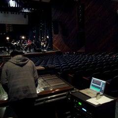 Photo taken at Berklee Performance Center by Jett G. on 12/5/2011