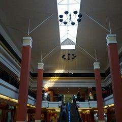 Photo taken at Safaricom, Galleria Shopping Mall by Maksim D on 3/20/2012