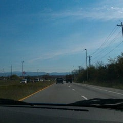 Photo taken at Alcoa Hwy by Lena P. on 10/26/2011