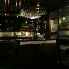 Photo taken at Landers Steakhouse by Robert P. on 10/6/2011