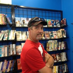 Photo taken at Buybacks Entertainment by Tabatha C. on 8/30/2012