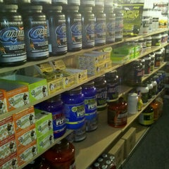 Photo taken at Active Nutrition by Iam B. on 9/20/2011