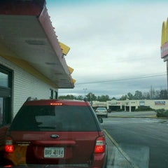 Photo taken at McDonald's by Kamryn E. on 1/23/2012