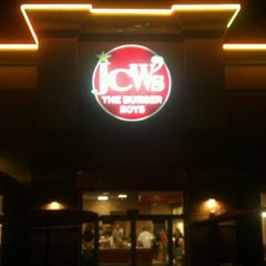 Photo taken at JCW's by Nathan H. on 10/1/2011