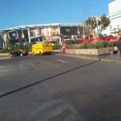 Photo taken at Estación Intermodal Bellavista de la Florida by Sebastian G. on 11/29/2011