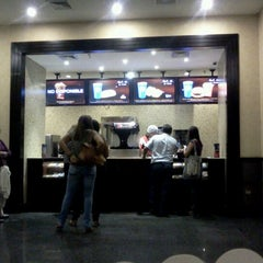 Photo taken at Cines Unidos by Miguel C. on 10/6/2011
