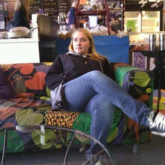 Photo taken at Starry Night Bakery by Frank S. on 3/31/2012