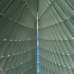 Photo taken at Milwaukee Art Museum by David D. on 9/17/2011