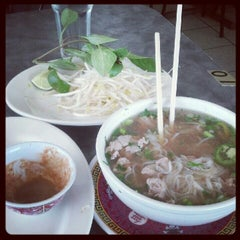 Photo taken at Pho Today by Han on 6/3/2012