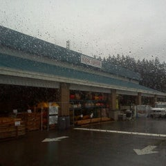Photo taken at Slegg Lumber (langford) by Stuart P. on 11/22/2011