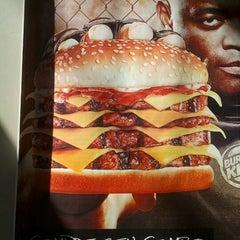 Photo taken at Burger King by Rafael M. on 9/9/2011