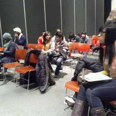 Photo taken at Community College of Philadelphia by Joseph M. on 1/21/2012