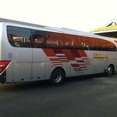 Photo taken at Terminal Purabaya (Bungurasih) by mokkoman p. on 6/17/2012
