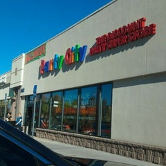 Photo taken at Party City by Bryan G. on 10/23/2011