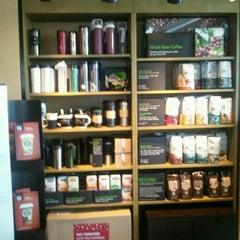 Photo taken at Starbucks by Giacomo M. on 11/13/2011