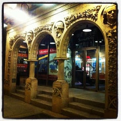 Photo taken at The Second City by Jake G. on 11/24/2011