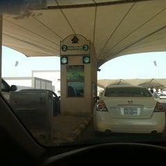 Photo taken at الجوازات السعودية by Mohammed S A. on 8/30/2012