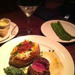 Photo taken at The Chop House by Norman W. on 8/22/2012