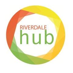 Photo taken at Riverdale Hub by Jared W. on 7/10/2012