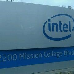Photo taken at Intel by Raven on 5/9/2011