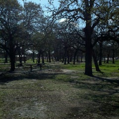 Photo taken at Spence Park by Linda C. on 1/26/2012